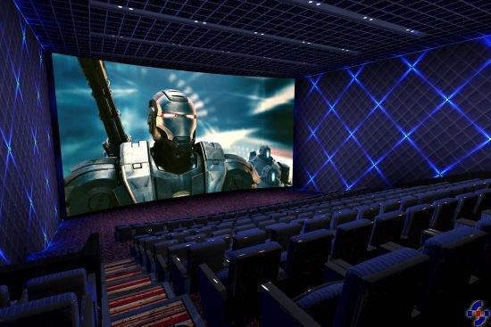 电影院激光厅是什么【相关词_ 电影院激光放映厅】